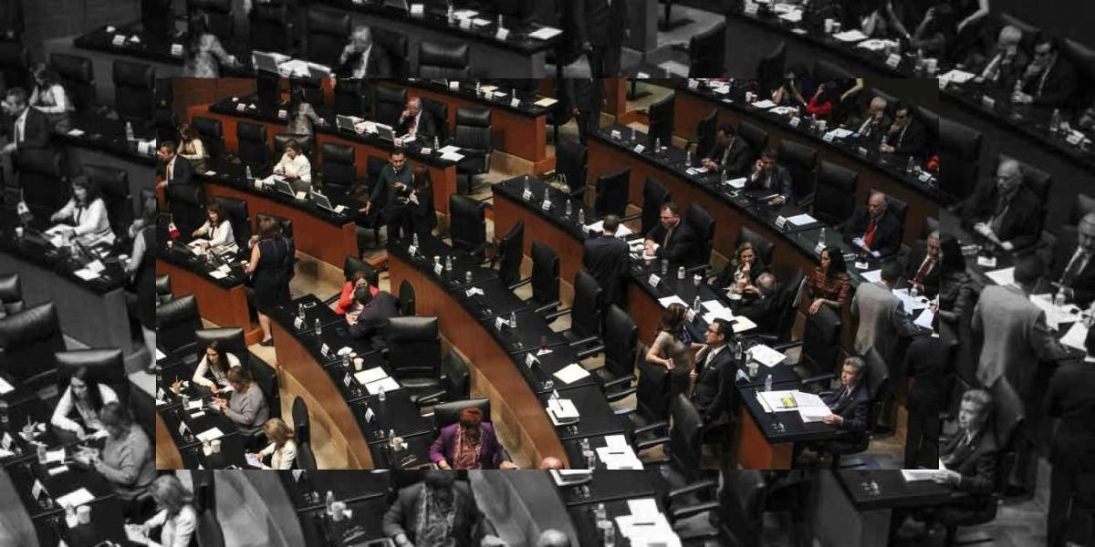 La columna de Ríos Piter: desafuero estratégico
