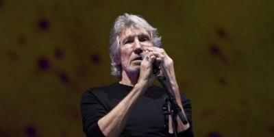 Discurso de Roger Waters acapara reflectores de la prensa internacional