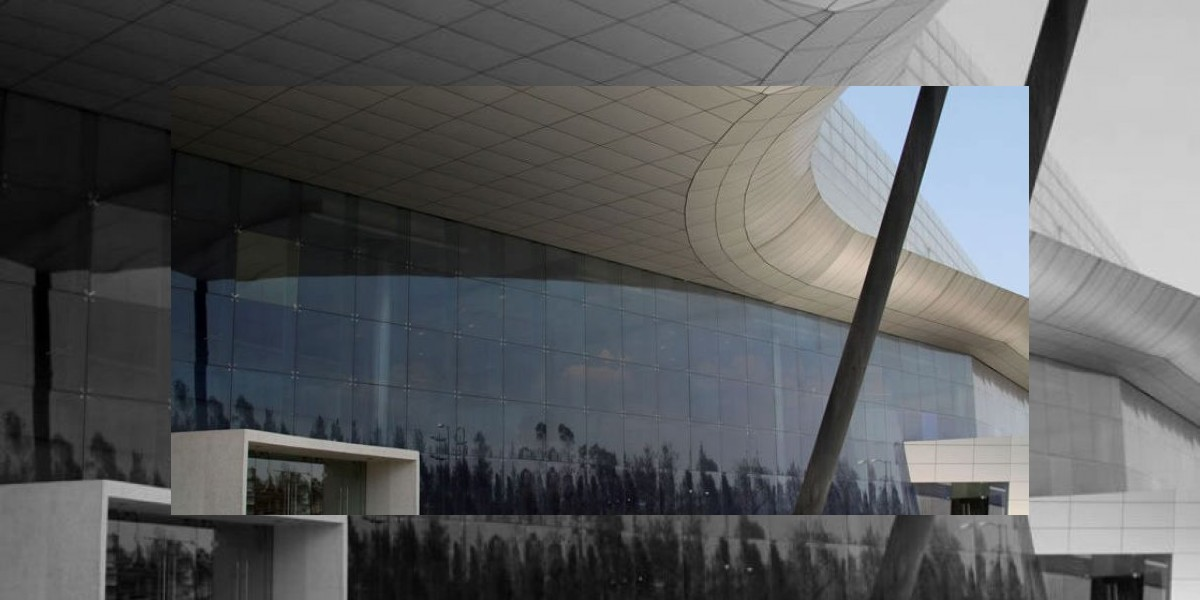 Adiós a Expo Bancomer Santa Fe, concluye patrocinio comercial