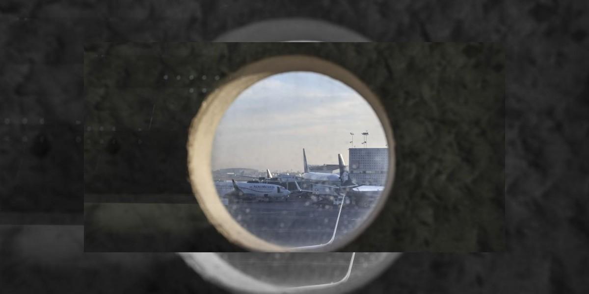 Los 10 aeropuertos con mayor aumento de tráfico de pasajeros en México