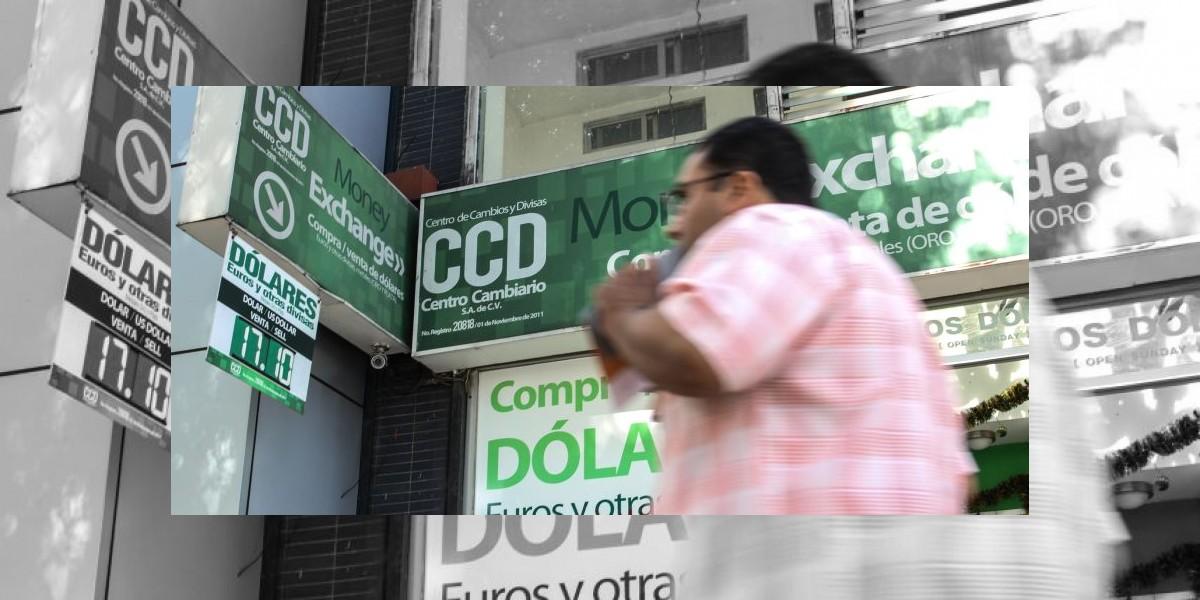 Aumenta 6.61% remesas de mexicanos en el exterior