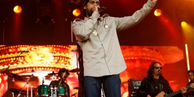 Hijo de Bob Marley cultivará marihuana en su propia cárcel