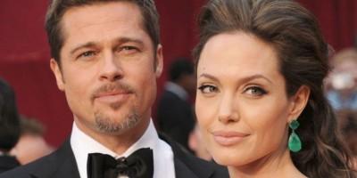 Brad Pitt al fin se reunió con sus hijos tras demanda de divorcio con Angelina