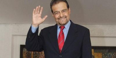 Muere el primer actor Gonzalo Vega a los 69 años
