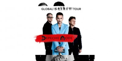 Depeche Mode anuncia nuevo disco y gira