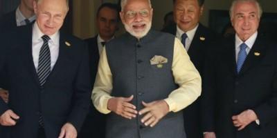 BRICS quieren acelerar la recuperación económica mundial
