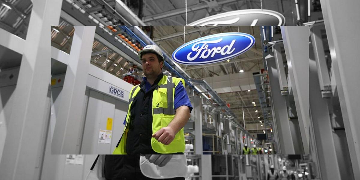 Ford Hermosillo terminará paro técnico el próximo lunes