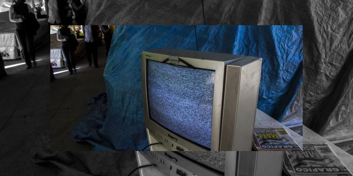 ¿Cómo debes reprogramar tu televisor?