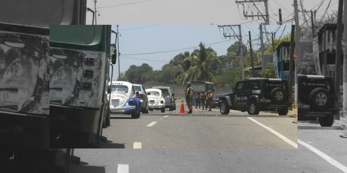 Ayotzinapa, Acapulco y Anticorrupción