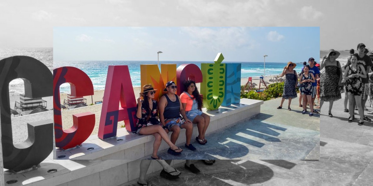 Quintana Roo, el paraíso perdido