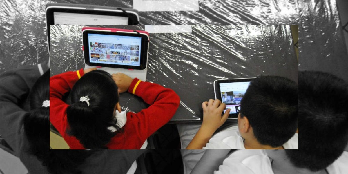 Tecnología, Educación, y Desencuentros