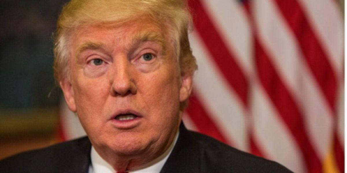 Donald Trump y su partido tienen su primera pelea por el Comité de Ética