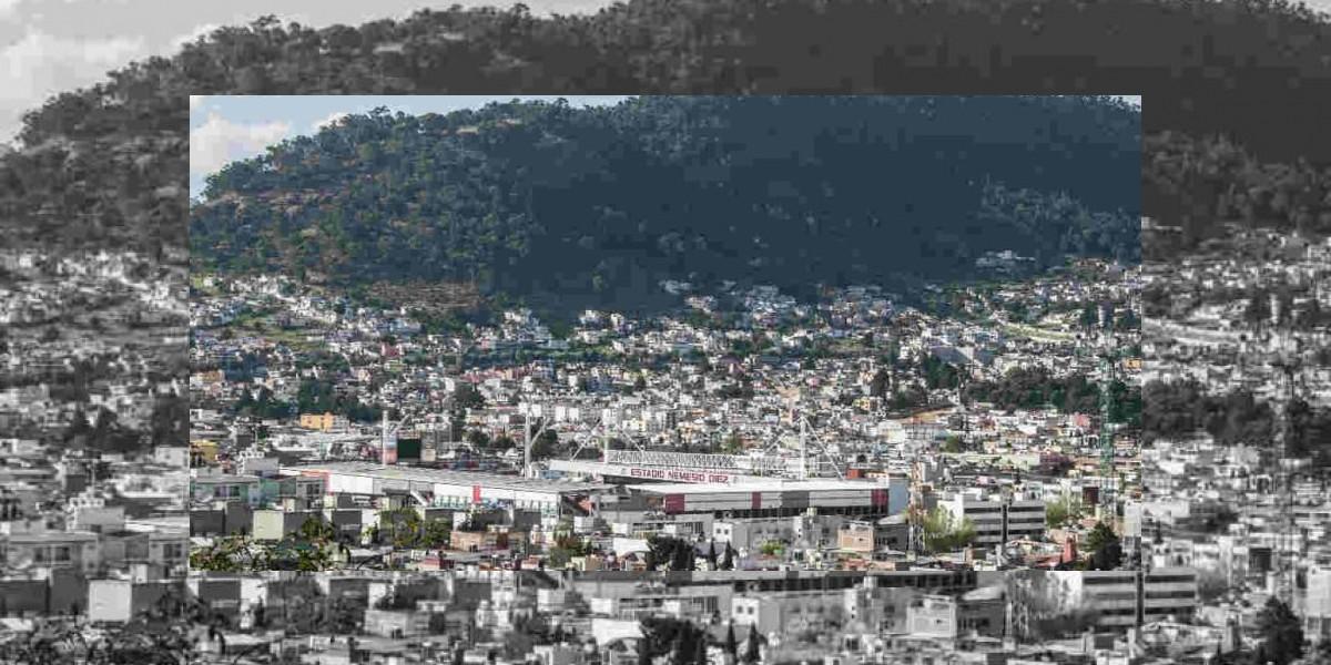 La columna de David Olivo: Edomex, la ambición y la miseria