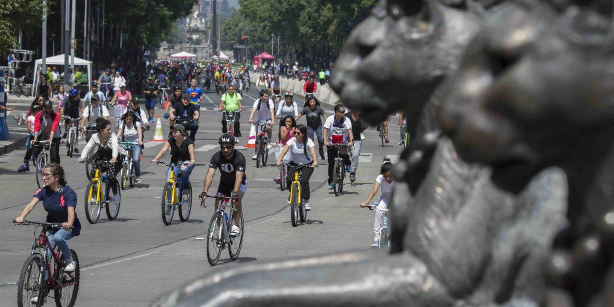 Dejar auto por bici supone ganar hasta cuatro meses de vida