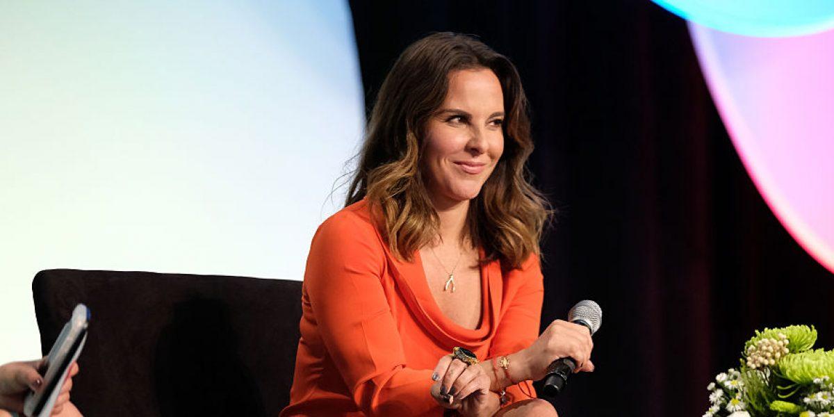 Kate del Castillo habla de su nueva serie en Netflix: Ingobernable