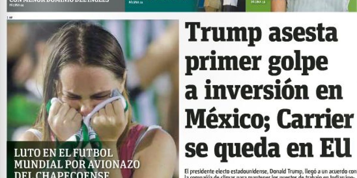 México City, 2016-11-30