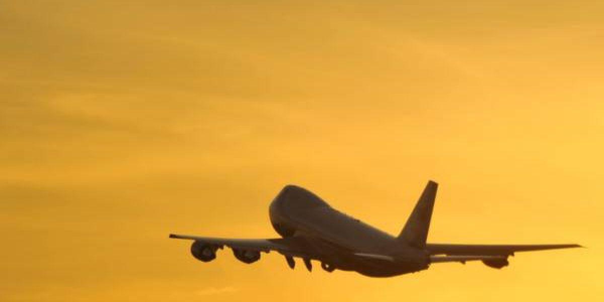 Cuando un avión cae, a los pocos días otro le sigue: experto