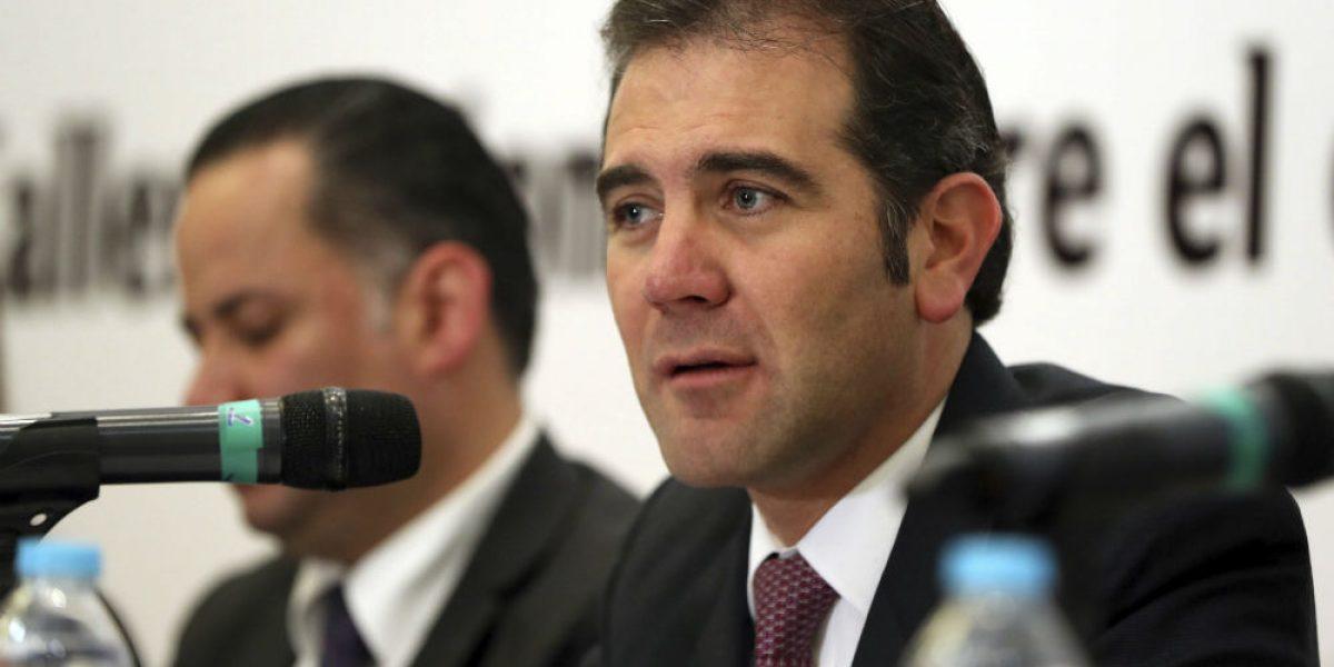 INE prevé sanciones por 520 mdp a partidos por irregularidades