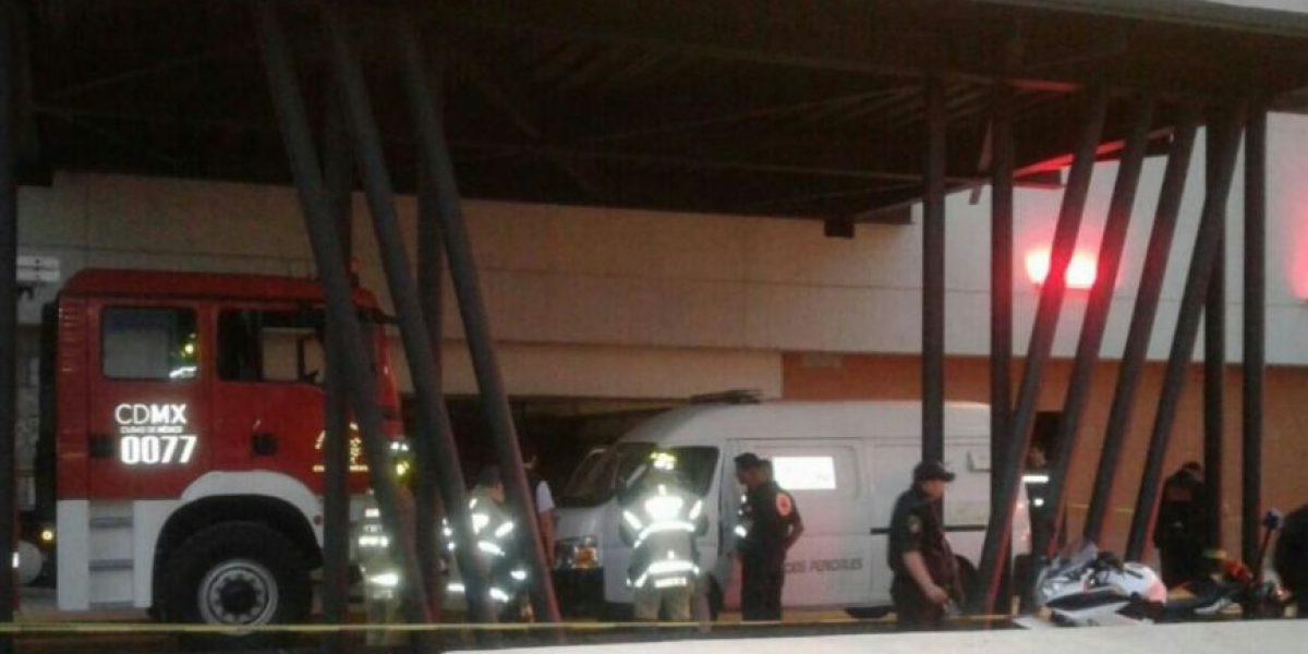 Accidente en centro comercial de Vallejo deja dos muertos