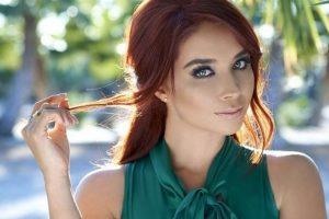¡Más guapa que nunca! Elogian a Daniela Luján por esta fotografía. Imagen Por: Vía instagram.com/lalujans/