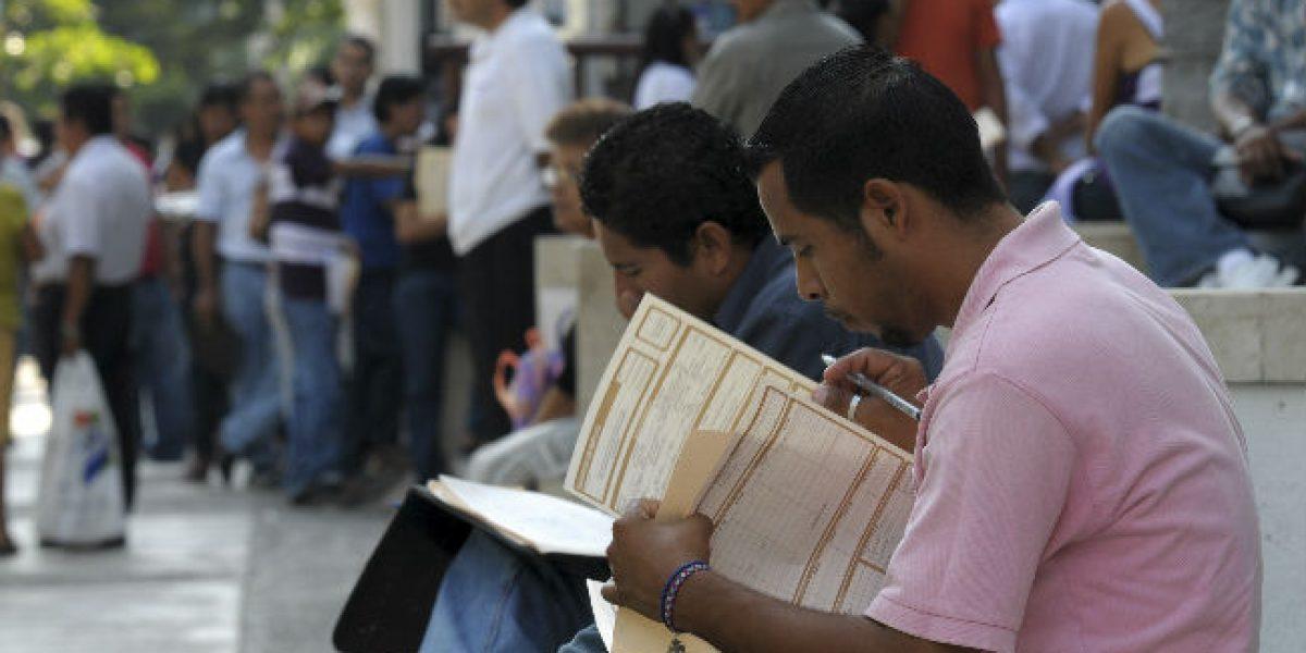 Secretaría de Trabajo  realizará reclutamiento masivo en Jalisco
