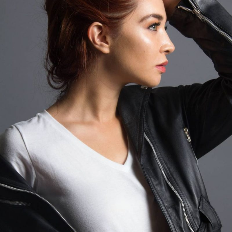 Daniela Luján. Imagen Por: Instagram