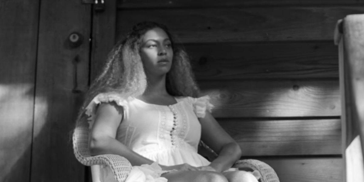 Beyoncé causa sensación en la web con video de su sencillo