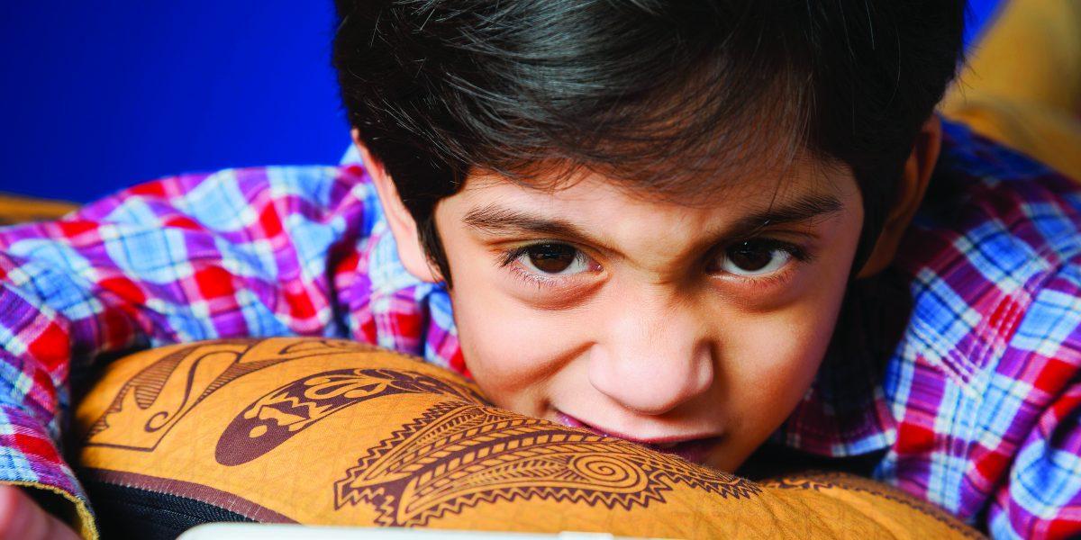 Sólo 1% de los niños mexicanos son autistas