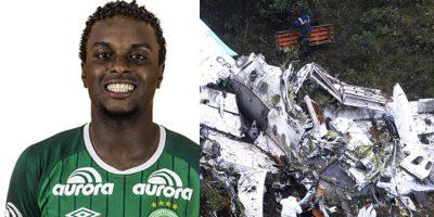 Resultado de imagen para Ribeiro Santos jugador chapecoense