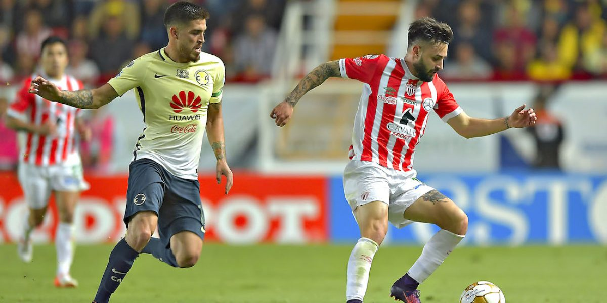 América vs. Necaxa, ¿A qué hora juegan en la Semifinal de vuelta del Apertura 2016?