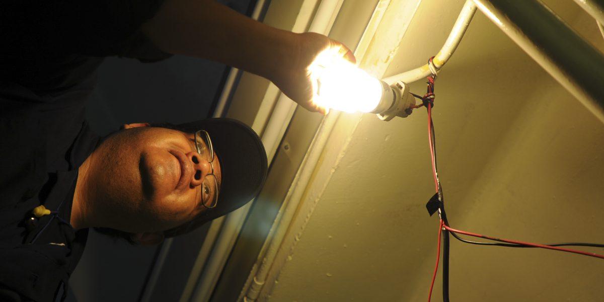 Aumentarán las tarifas eléctricas en diciembre