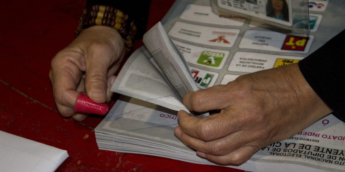 Casi 14 millones de mexicanos están llamados a las urnas este 2017