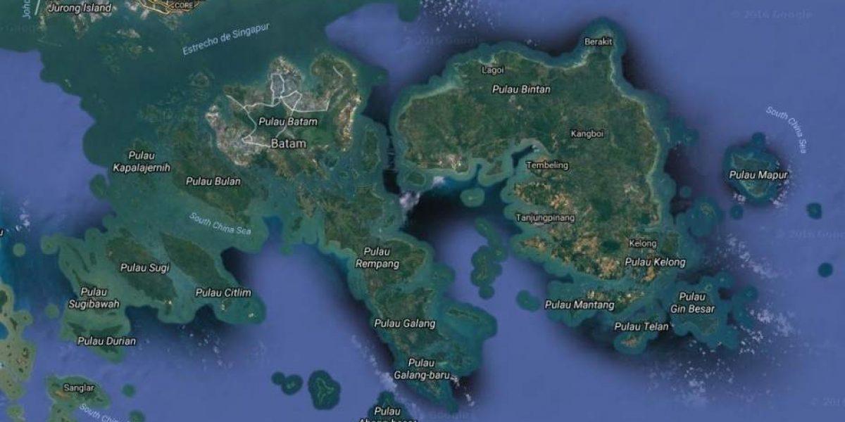Se estrella avión en Indonesia; viajaban 12 pasajeros