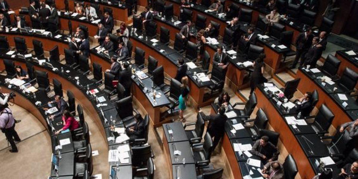 Diputados gastan más de un millón de pesos en café y galletas