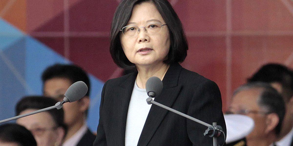 Donald Trump arriesga la relación con China habla con presidenta de Taiwán