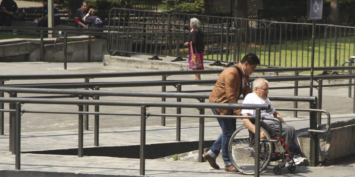 Rampas Para Discapacitados Mexico Related Keywords