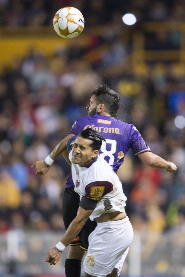 © MEXSPORT. Imagen Por: Dorados vence al Atlante y es campeón del Apertura 2016 del Ascenso MX/Mexsport