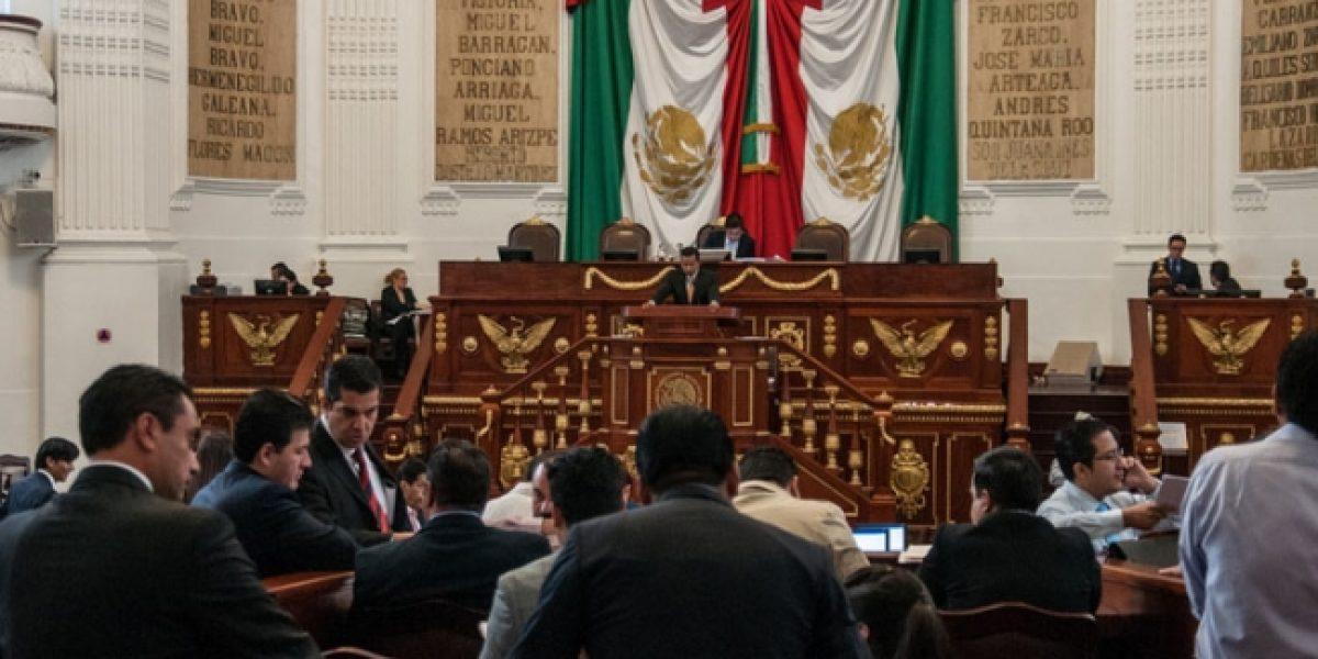 """Busca ALDF eliminar la palabra """"adulterio"""" en Código Civil"""