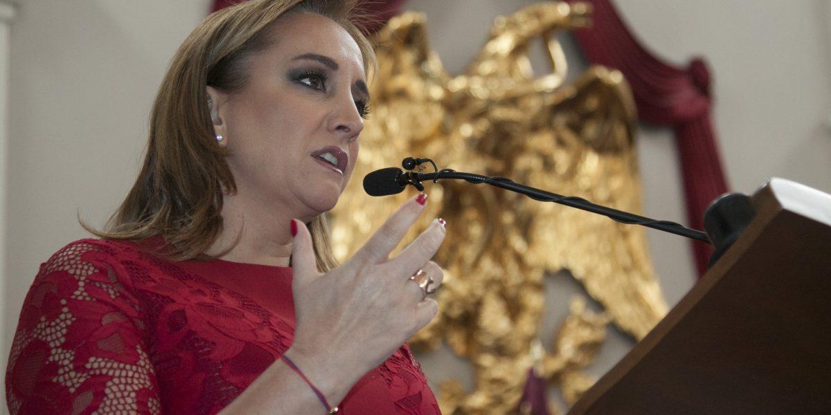 SRE destaca importancia de relaciones entre México-EU