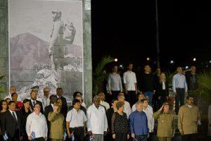 © Copyright 2016 The Associated Press. All rights reserved.. Imagen Por: Mandatarios de diversos países de América Latina se reunieron otra vez en Cuba | Foto: AP
