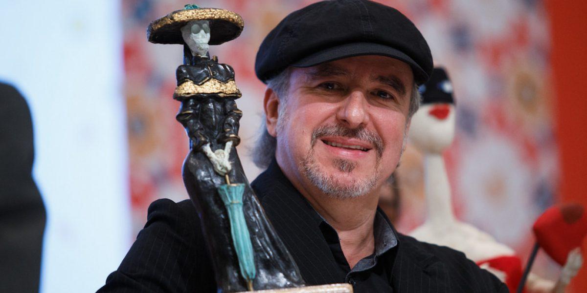 Caricaturista de oficio, Boligán Corbo