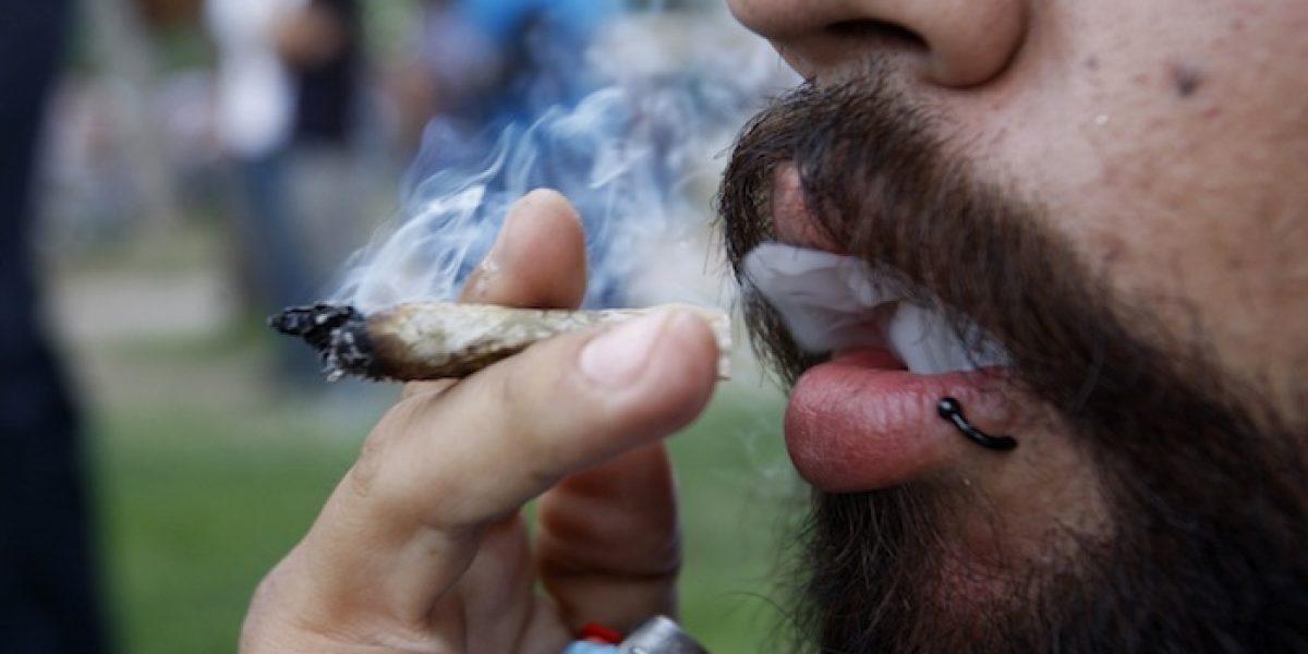 Iglesia asegura que legalizar marihuana no terminará con el narcotráfico