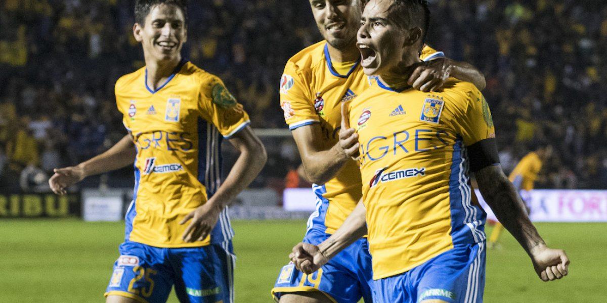 Tigres dueño de las finales en los torneos Apertura