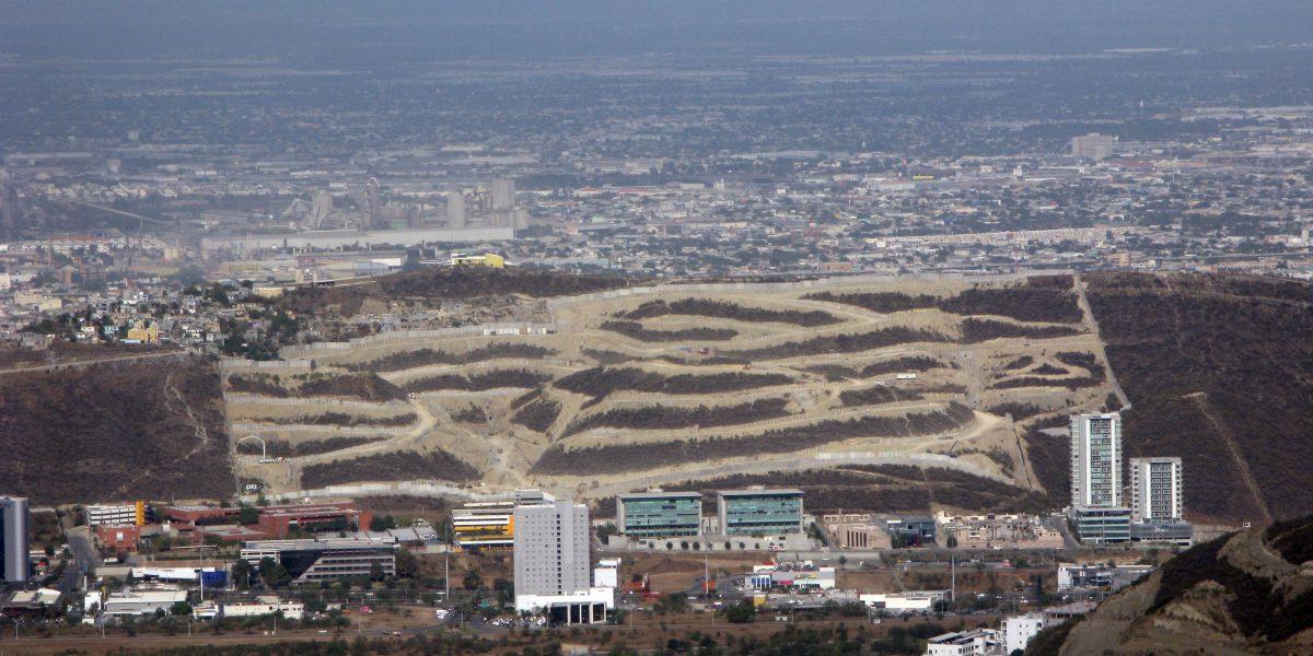 Prevén mala calidad del aire en Nuevo León
