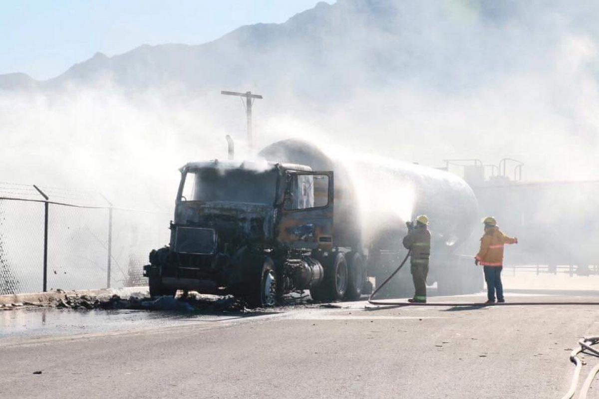 . Imagen Por: Foto: Policía de Nuevo León