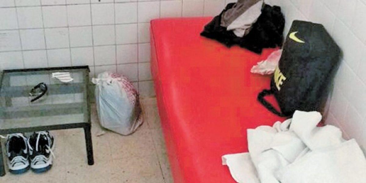 Encuentran a hombre muerto en baños públicos de la Venustiano Carranza