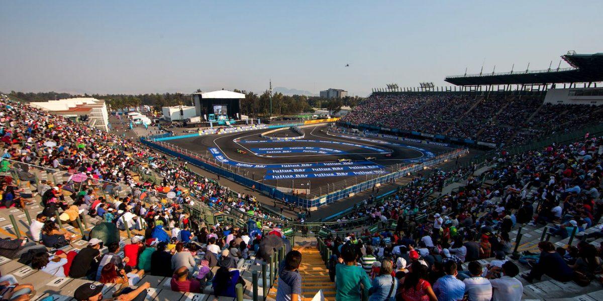 Alberto Longo no descarta tener a un piloto mexicano para el campeonato de la Fórmula E