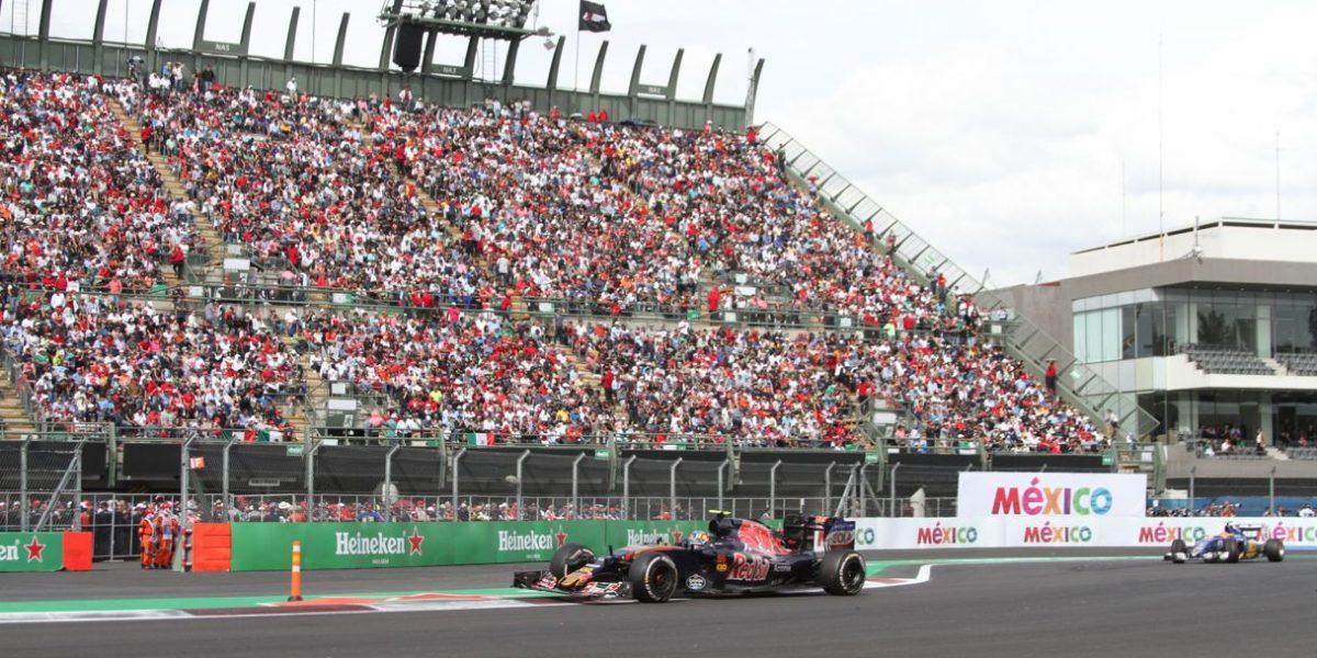 GP México, caso de éxito en foro internacional