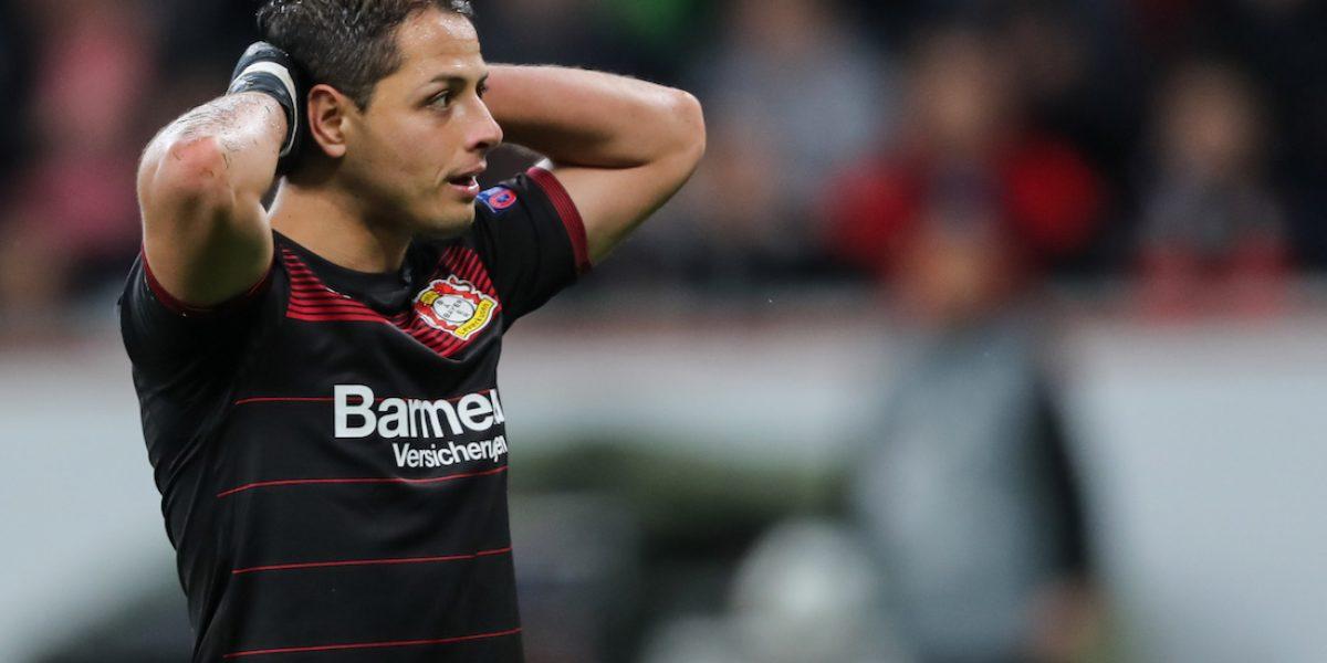 DT del Leverkusen defiende a