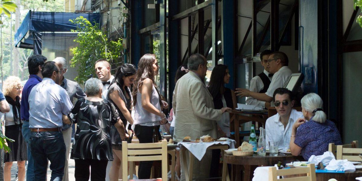 Industria de restaurantes crecerá 3.5% el próximo año